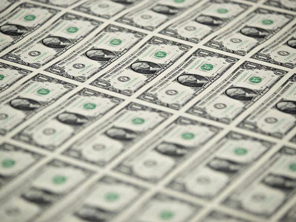 چقدر دلار در دنیا وجود دارد؟