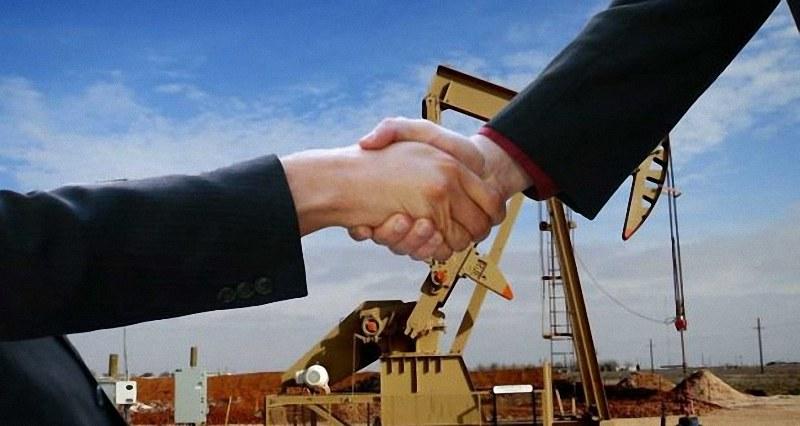 اختصاص اوراق مالی اسلامی به پیمانکاران نفتی