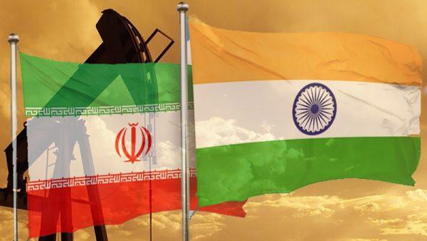درخواست کشور هند جهت تمدید معافیت نفت ایران از تحریم های آمریکا