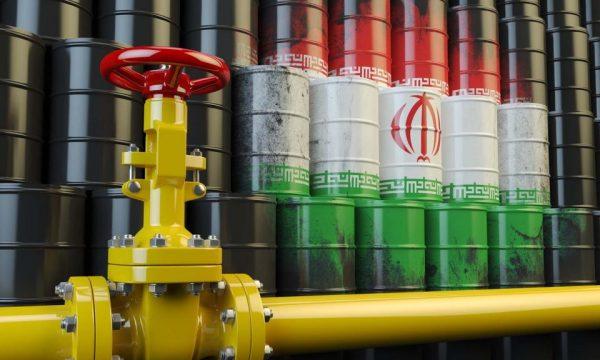پیش بینی نگران کننده از صادرات نفت ایران