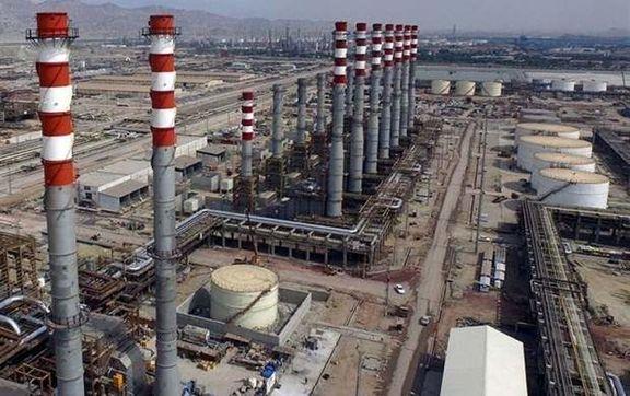 افتتاح رسمی فاز۳ پالایشگاه نفت ستاره خلیج فارس/ تامین مالی پروژه با استفاه از منابع صندوق توسعه ملی و بانک ملت