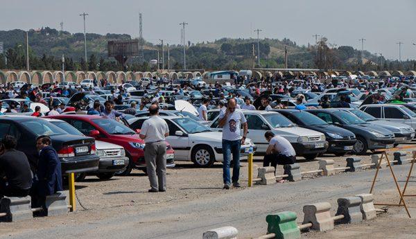 افزایش مجدد قیمت خودرو در بازار