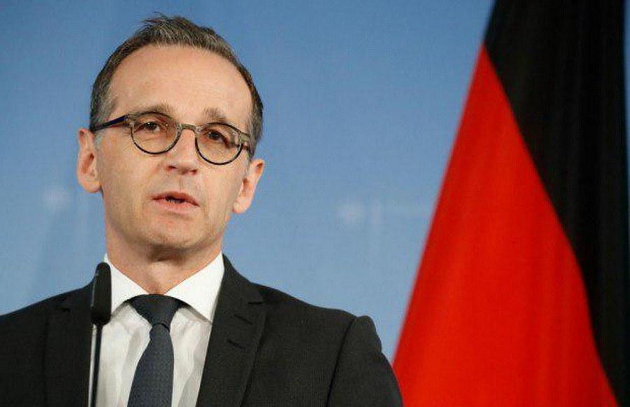 وزیر خارجه آلمان: نیازمند گفت وگویی سازنده با ایران هستیم
