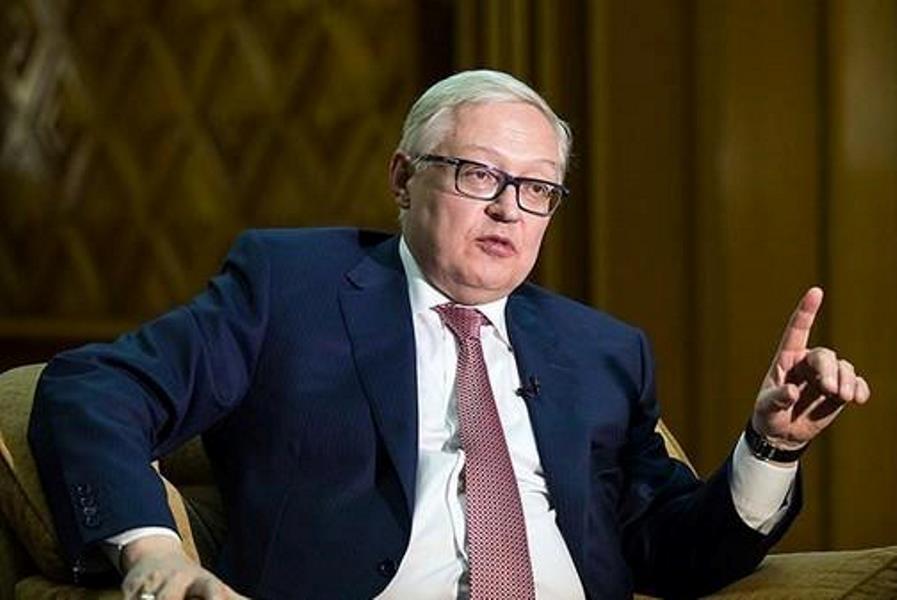 ریابکوف: اینستکس امکان تجارت ایران با کشورهای دیگر را فراهم می کند