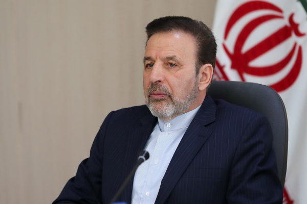 واعظی پذیرش استعفای ظریف توسط رئیس جمهوری را قویاَ تکذیب کرد
