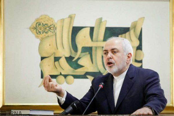 استعفای بنده تلنگری بود تا وزارت خارجه به جایگاه قانونی برگردد