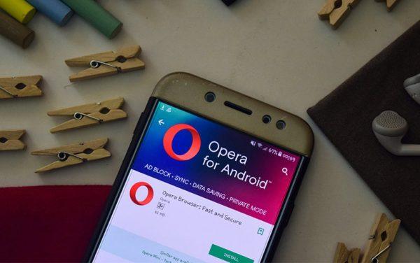 خرید مستقیم ارز دیجیتال با مرورگر موبایل اپرا در کمتر از ۱ دقیقه