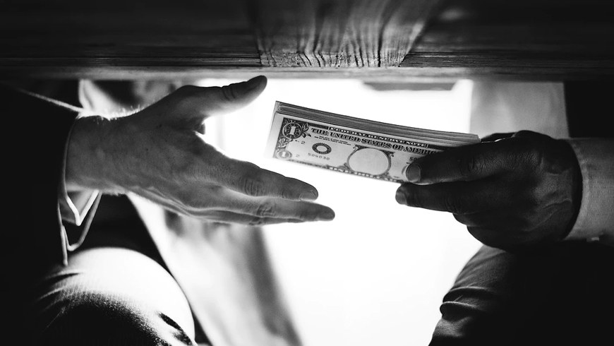 حرکت به جهانی بدون اسکناس: آینده پول !