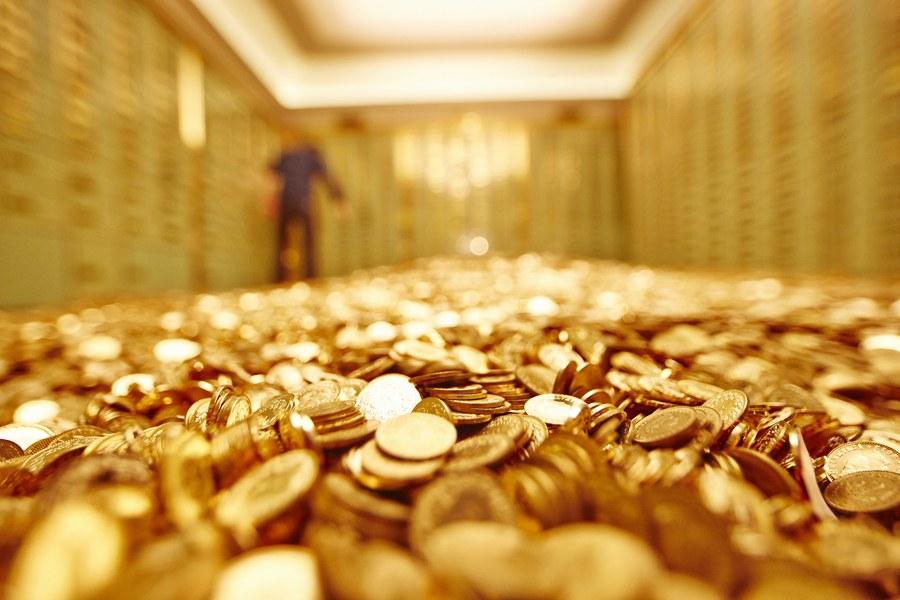 سکه ارزان شد| دلار علت اصلی ریزش قیمت ها در بازار طلا