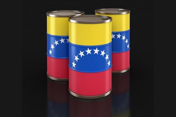 درخواست حمایت ونزوئلا از سازمان اوپک در برابر تحریم های ایالات متحده آمریکا