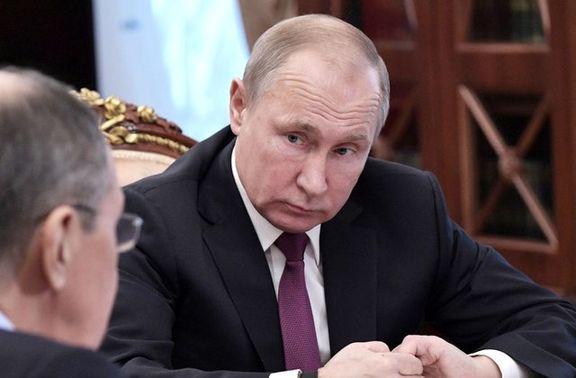 گسترش روابط ایران و روسیه برخلاف میل آمریکا