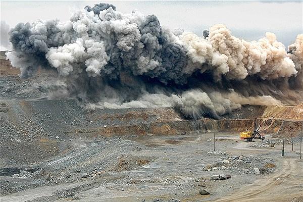 افزایش 19 درصدی تولید کنسانتره سنگ آهن شرکت های بزرگ