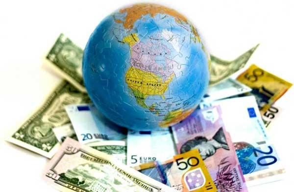 شاخص آزادی اقتصادی کشورهای مختلف جهان در سال ۲۰۱۷