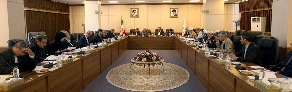 تصمیم گیری مجمع تشخیص مصلحت نظام درباره «پالرمو» تا سال آینده به تأخیر افتاد