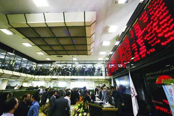 سرگیجه ارزی بورس تهران / ریزش شاخص اصلی سهام
