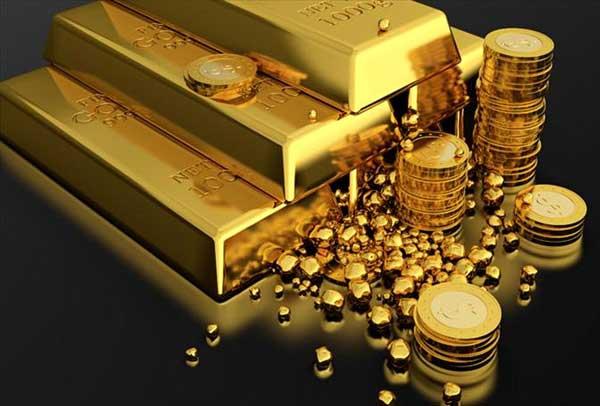 افزایش قیمت طلا با احتمال کاهش نرخ بهره بانکی امریکا