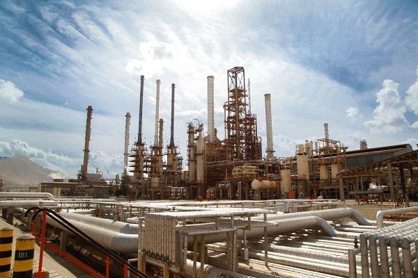 آخرین میزان ظرفیت پالایش نفت خام ایران اعلام شد