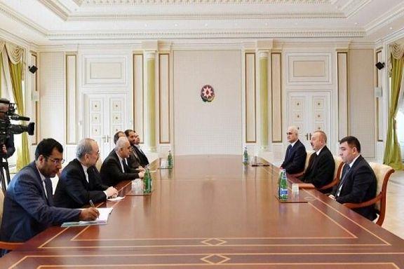 عزم تهران و باکو برای تقویت روابط دوجانبه/ راهکارهای گسترش همکاری در حوزههای سرمایه گذاری، تجاری، مالی و بانکی