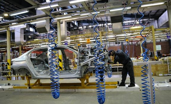 بیش از ۷۵درصد تسهیلات قطعهسازان پرداخت شده است/ مشکل واردات قطعه با ارز نیمایی