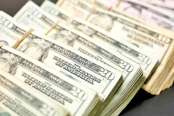 قیمت دلار در اولین شنبه سال چقدر است؟