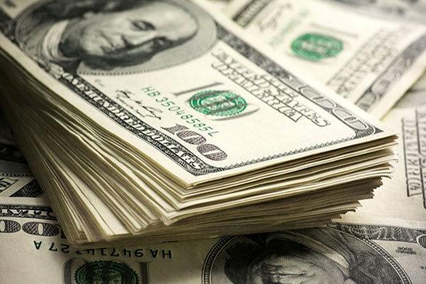 دلار یک پله عقب تر رفت