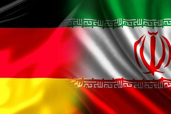 کاهش 9 درصدی صادرات آلمان به ایران