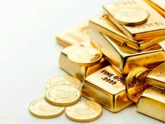 قیمت طلا و سکه در 20 اسفند 97