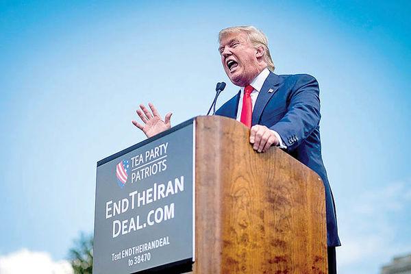 سه تهدید تحریمها برای آمریکا