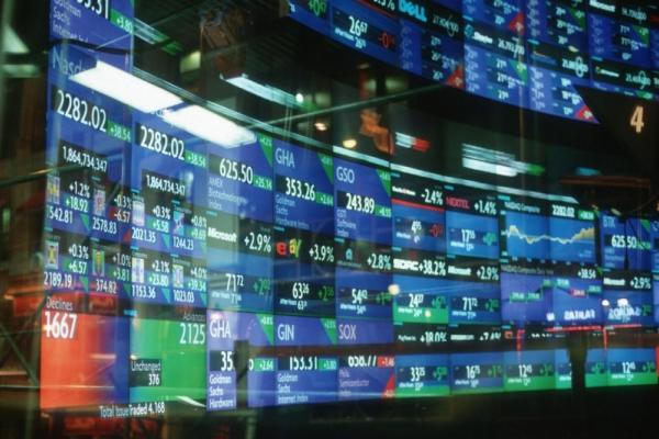 شروع معاملات بزرگترین ETF بلاک چین محور جهان در بورس لندن