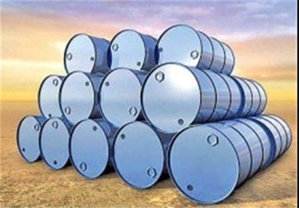 عرضه یک میلیون بشکه نفت خام در بورس انرژی