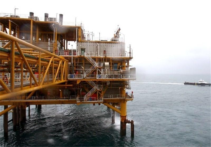عربستان در دریای سرخ گاز کشف کرد