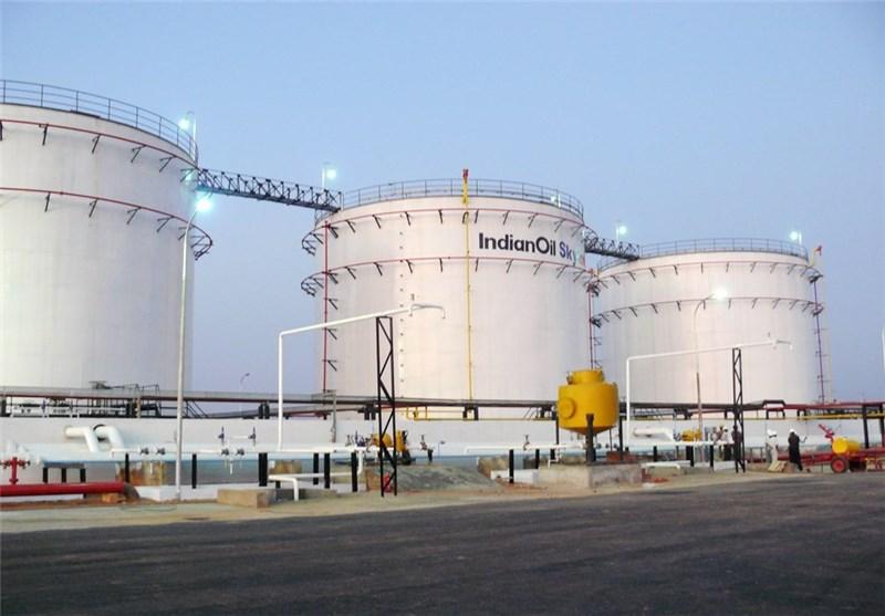 هند در ماه آینده میلادی ۱۲ درصد نفت کمتر از ایران میخرد