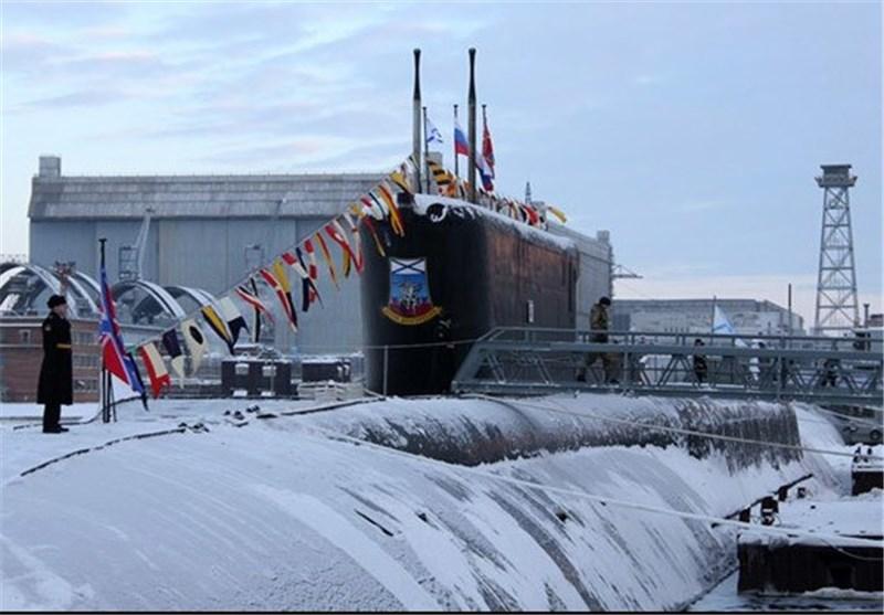 رونق بعدی صنعت نفت روسیه در قطب شمال اتفاق میافتد