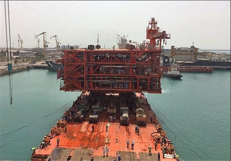 ایران چگونه در برداشت روزانه گاز از پارس جنوبی به قطر رسید؟