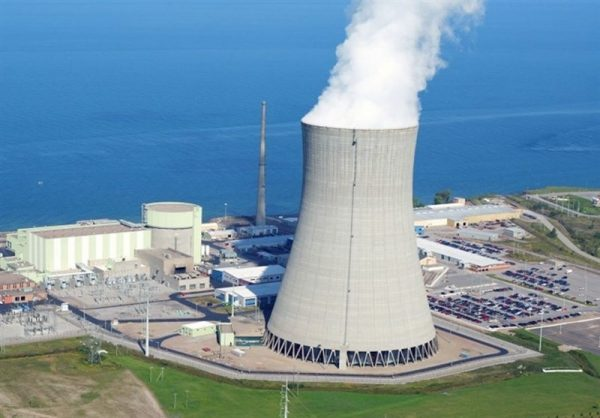آمریکا ۶ نیروگاه برق هستهای در هند میسازد