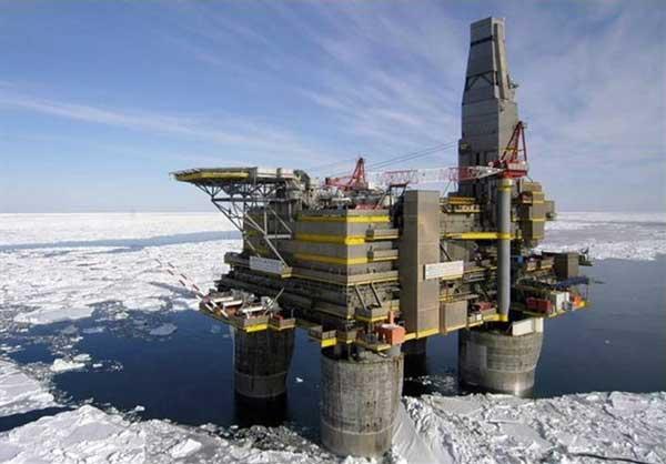 قیمت جهانی نفت امروز ۱۳۹۷/۱۲/۲۳ | صعود قیمت نفت به مرز ۶۸ دلار