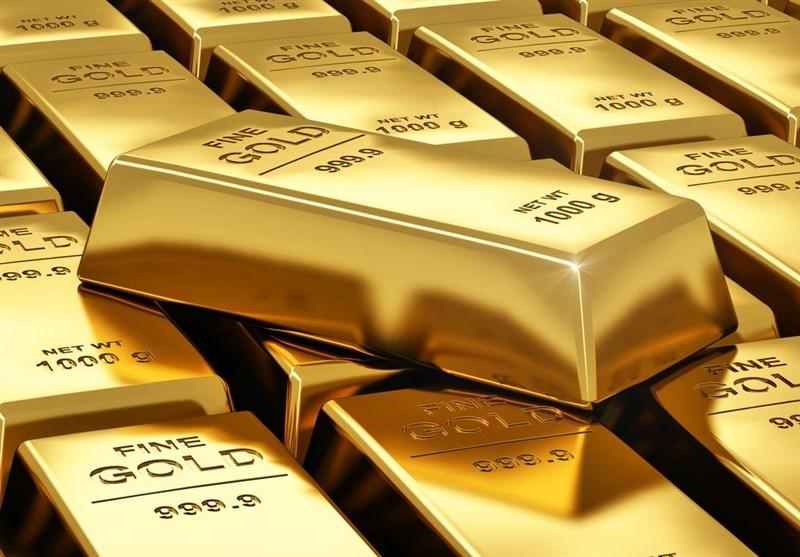 قیمت جهانی طلا امروز 5 فروردین 98