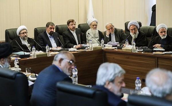 جلسه مجمع تشخیص مصلحت برای بررسی نهایی «پالرمو» آغاز شد
