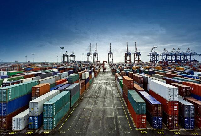 صادرات زنجیره سیمان ۴ درصد رشد داشت