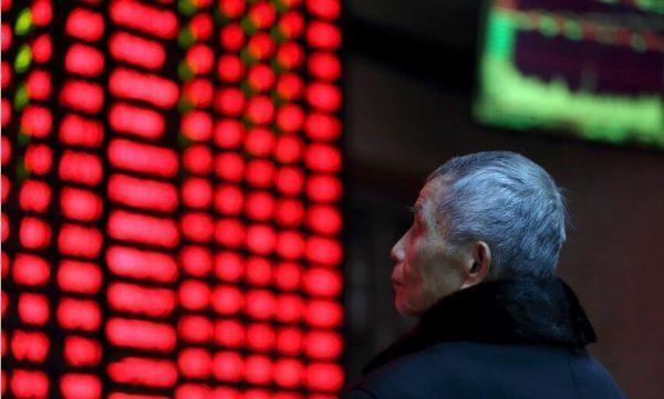 کاهش تارگت رشد اقتصادی چین، بازارها را دلخور کرد