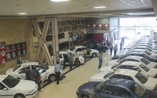 کاهش ۲.۵ میلیونی قیمت خودروهای در حال تحویل