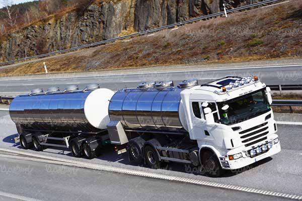 سهم هر سوخت در بخش حمل و نقل کشور چقدر است؟