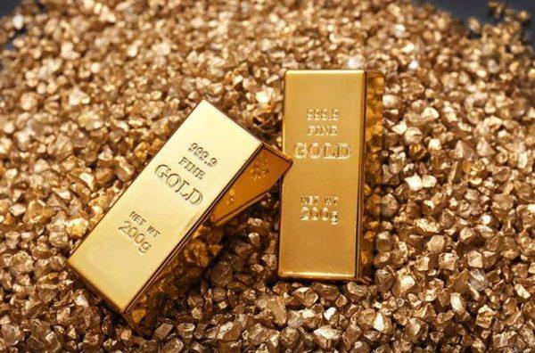 مسیر طلا پس از سقوط بزرگ