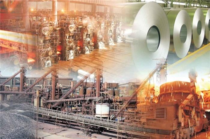 عرضه بیش از ۱۳۸ هزار تن انواع محصولات صنعتی و معدنی