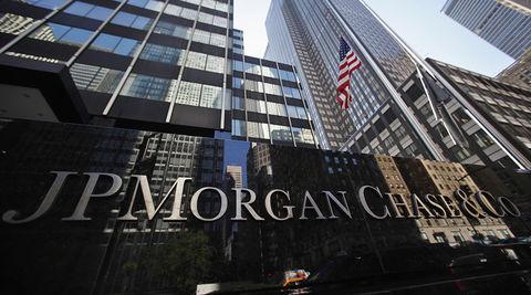 بانک جی پی مورگان: فدرال رزرو نرخ بهره را افزایش نمیدهد