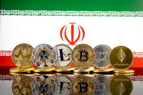 آینده روشن صنعت رمز ارز در ایران