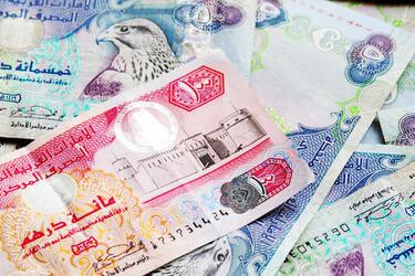 کارگران خارجی در امارات ۱۰.۸ میلیارد دلار حواله کردند