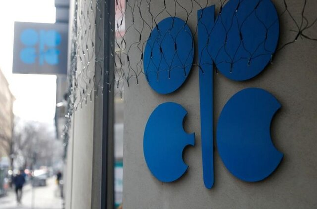 تولید نفت اوپک دوباره سقوط کرد
