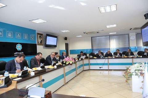 بروزرسانی مدل کسبوکار بانک توسعه تعاون با پیشرفتهای فناوری