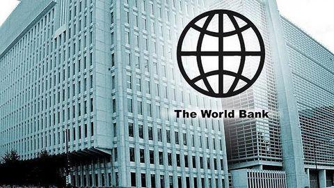 بانک جهانی: خاورمیانه ۹۰۰ میلیارد دلار از وقوع جنگ ضرر کرد